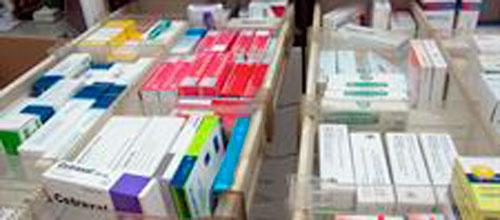 El copago farmacéutico dispara el IPC