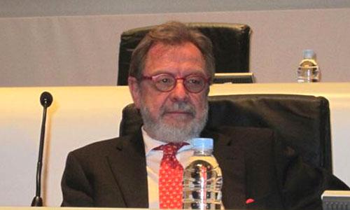 Juan Luis Cebrián sustituye a Polanco al frente de Prisa