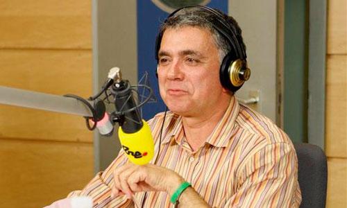 Destituyen a Juan Ramón Lucas y el mallorquín Garrido, en el aire