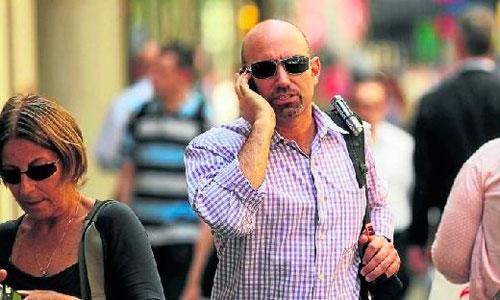 La telefonía móvil perdió 255.000 líneas en mayo