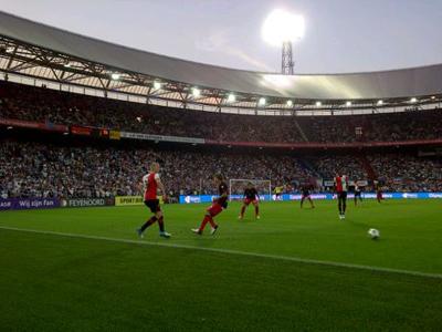 El Mallorca deja buenas sensaciones contra el Feyenoord