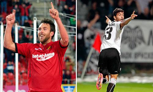 Paok de Salónica, nuevo rival del Mallorca en pretemporada