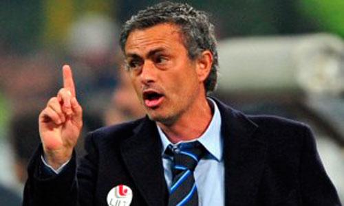 Otra de Mourinho