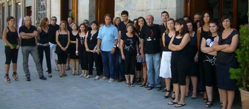 El ayuntamiento de Inca protesta contra los ajustes de Rajoy