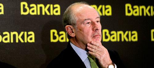 La Audiencia Nacional cita como imputados a Rato, Olivas y Acebes