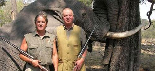 La WWF dejará la Presidencia de Honor que ostenta el Rey