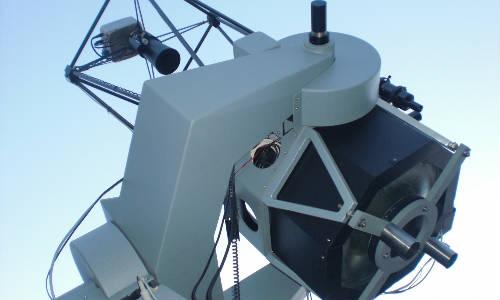 El Obsevatorio de Mallorca descubre un cometa cercano a la tierra