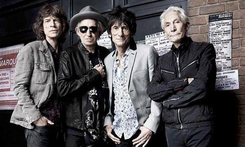 Los Rolling Stones están ensayando para una hipotética gira