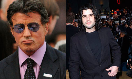 Stallone hijo podía llevar muerto cuatro días al ser hallado