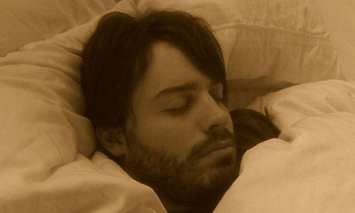 El cuerpo reacciona a la privación de sueño como tras una exposición al estrés