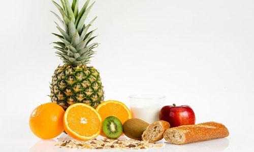 Más dieta mediterránea, menos obesidad abdominal