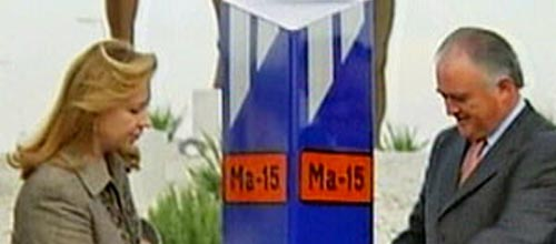 Carretera de Manacor: tres años sin muertos