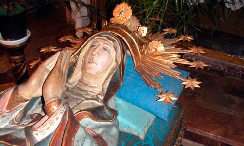La Mare de Déu de agosto abre las iglesias y los conventos de Mallorca