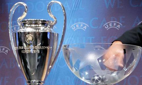 El Real Madrid cae al 'grupo de la muerte'