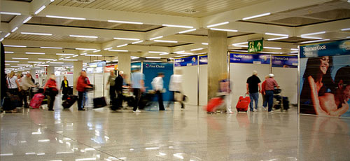Los aeropuertos de Baleares baten récords históricos