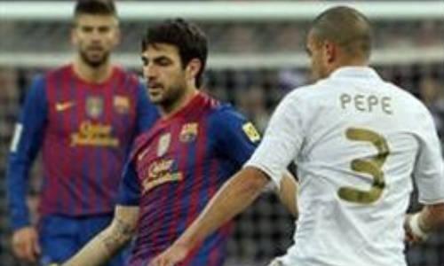 Ningún partido en abierto de Madrid ni Barça esta temporada