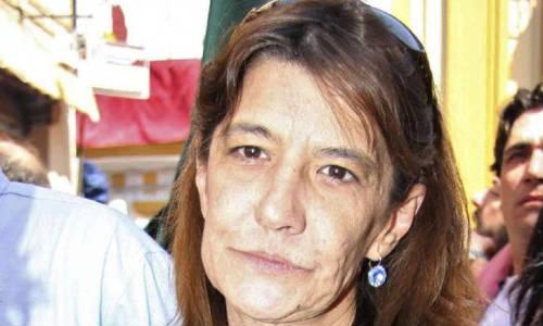Ha muerto Belén Ordóñez