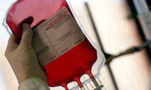 153 oportunidades para donar sangre en agosto