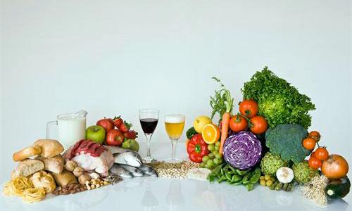 Comer sano no garantiza una mayor longevidad