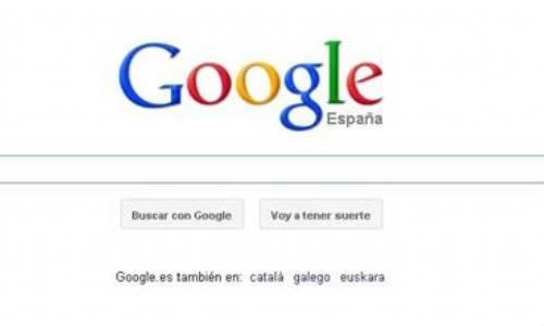 El buscador por voz de Google ya está disponible en catalán, vasco y gallego