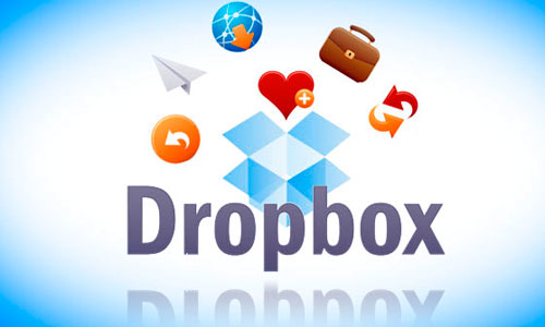 Dropbox admite problemas de seguridad