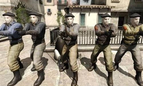 Un videojuego se inspira en ETA