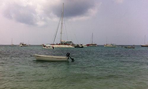 Controles de la Guardia Civil del Mar en plena temporada alta