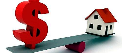 Las hipotecas sobre viviendas siguen en caída libre en Baleares