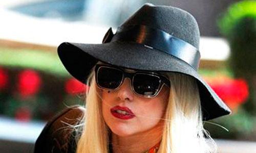 Lady Gaga, entre las 15 mujeres más poderosas del mundo