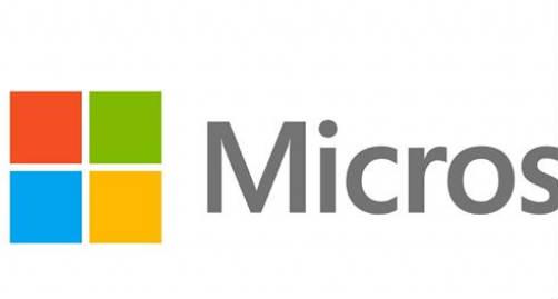 Microsoft cambia de logo