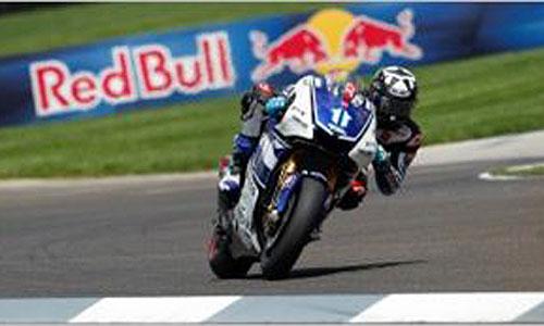Lorenzo se hace con la pole en el circuito de Brno