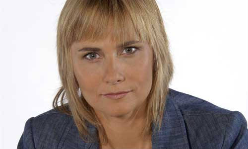 Mònica Terribas, nueva editora del ARA
