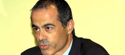 Xisco Marí, nuevo gerente del Hospital Nacional de Parapléjicos de Toledo