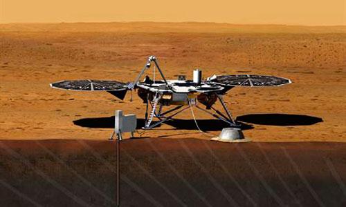 La NASA enviará una nueva misión a Marte