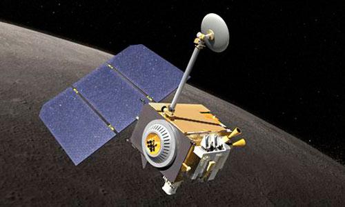Hay helio en la tenue atmósfera de la Luna