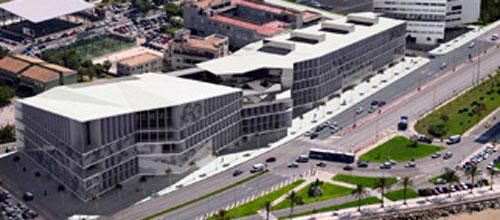 Bauzá reclama el compromiso hotelero con el Palacio de Congresos