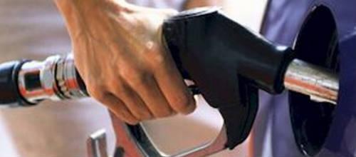 La gasolina a 300 pts/litro