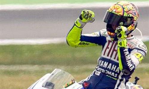 Rossi vuelve con Lorenzo