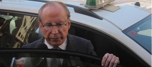 Una jueza de Palma ordena la búsqueda y captura de Ruiz-Mateos