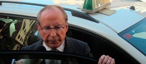 La jueza ordena la detención inmediata de Ruiz-Mateos
