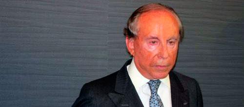 Ruiz-Mateos pasará mañana a disposición judicial