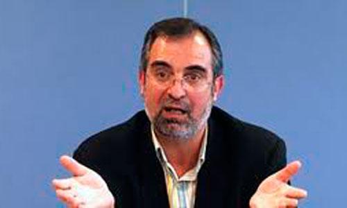 Pere Sampol llama
