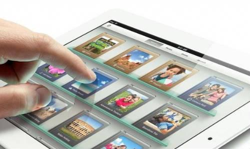 """Apple supera a Samsung en el terreno de los """"tablets"""""""