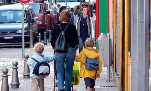 La vuelta al cole costará 640 euros de media por familia