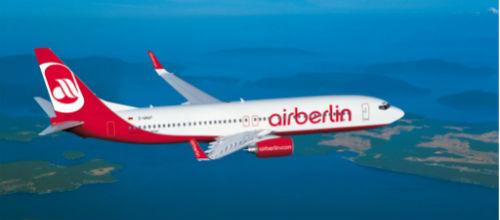Air Berlin perfecciona su política de ahorro de combustible