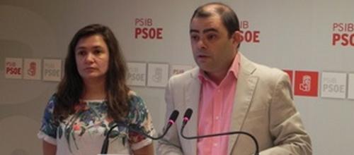 La incineración de residuos europeos colapsará las carreteras, según el PSIB