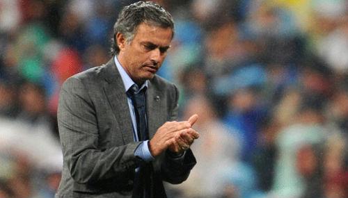 Mourinho no cree en el Real Madrid