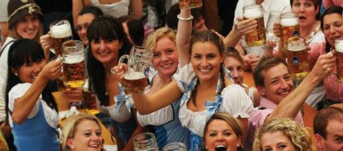 El año con más Oktoberfest