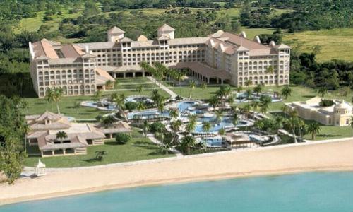 RIU inaugura hotel en Costa Rica