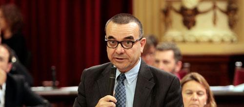 El Govern admite una deuda de 370 millones a las administraciones locales